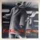Rickie Lee Jones - Traffic From Paradise, Analogue Productions HQ200G U.S.A. 2012