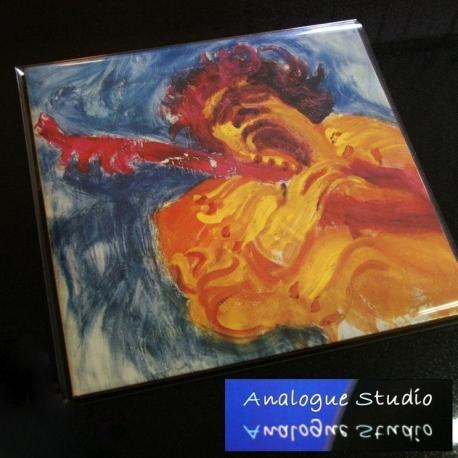 """Okładka foliowa 12"""" Analogue Studio PERFEKT"""
