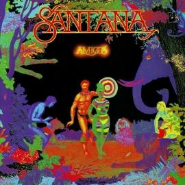 Santana - AMIGOS, HQ 180G Speakers Corner 2013