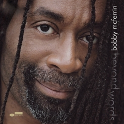 Bobby McFerrin - Beyond Words, 2LP HQ180g, 2014
