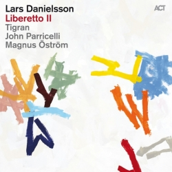 Lars Danielsson - Liberetto II, HQ180G,  ACT Germany 2014