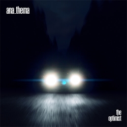 Anathema - The Optimist, 2LP HQ 180G kscope 2017